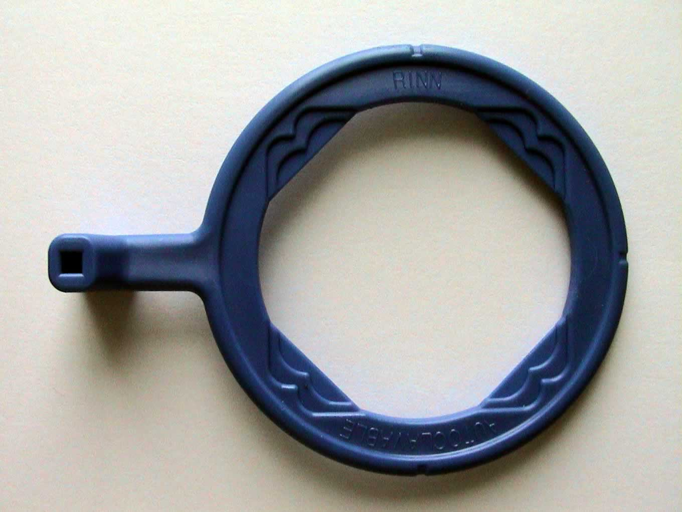 Center Aiming ring