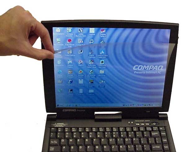 13.3inch laptop